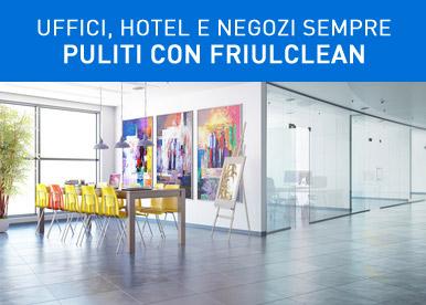 Ufficio Del Lavoro Udine : Pulizie industriali udinepulizie alberghi condomini hotel